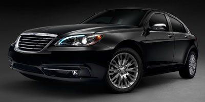 Used Chrysler 200 LX | *COMING SOON*