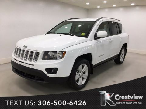 New Jeep Compass North 4x4