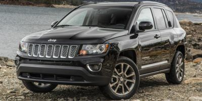 New Jeep Compass Sport 4x4