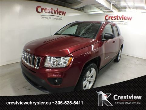 Used Jeep Compass North Edition 4x4