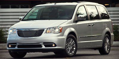 Used Chrysler Town & Country Touring | Sunroof | Navigation | DVD | *COMING SOON*
