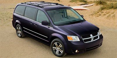 Used Dodge Grand Caravan SE *COMING SOON*