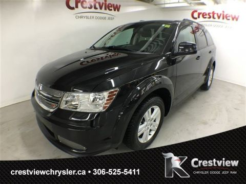Used Dodge Journey SE Plus FWD