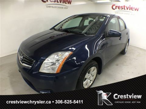 Used Nissan Sentra 2.0 Manual