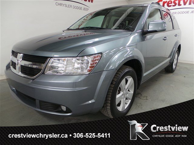Used Dodge Journey SXT 7 Seater