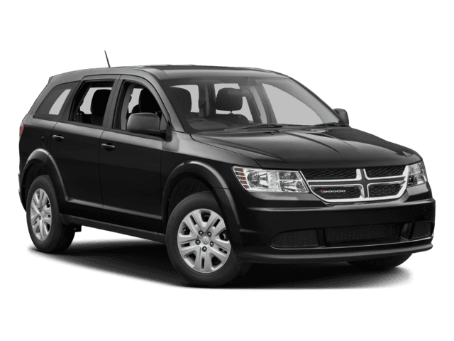 New Dodge Journey SE Plus