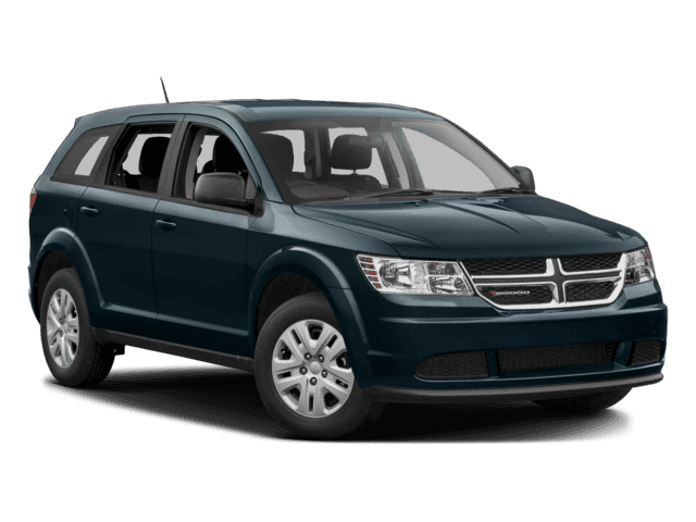 New Dodge Journey Canada Value Pkg w/ Handsfree