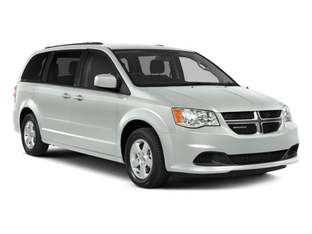 New Dodge Grand Caravan Canada Value Package