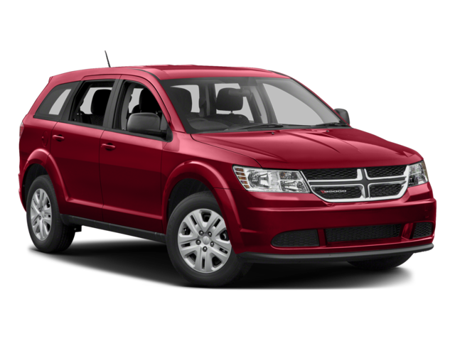 New Dodge Journey Canada Value Pkg 7-Seater