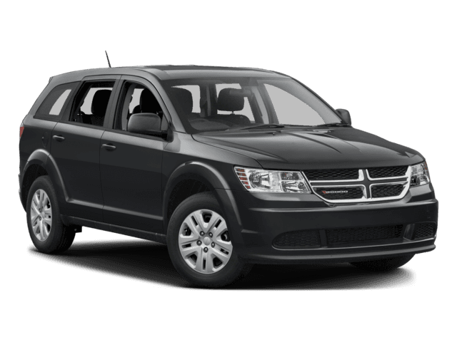 New Dodge Journey Canada Value Pkg w/ Bluetooth